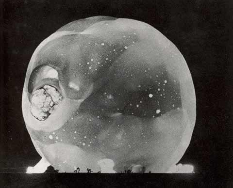 Compilado de Bombas Atomicas