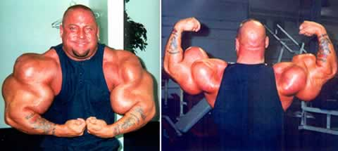 synthol without steroids