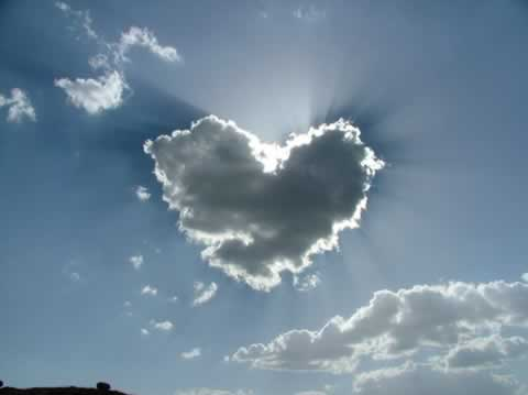 - heart-cloud