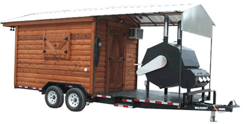 Is It A Mobile Home That Comes With Bbq Grill Or House Who Cares S Awesome And You Absolutely Gotta Have One