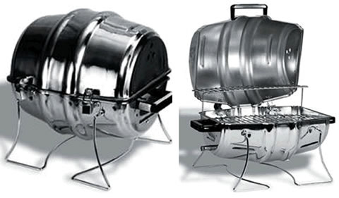 Top 10 Coolest Bbq Grills And Then Some Neatorama