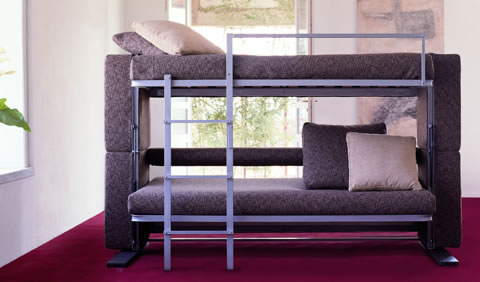 From Cradle To Grave The Story Of Life Told With Beds