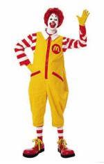 Original Mcdonalds Mascot