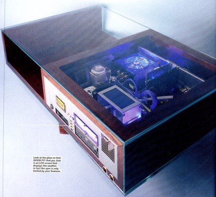 Stephen Johnson 39 S Coffee Table Pc Neatorama