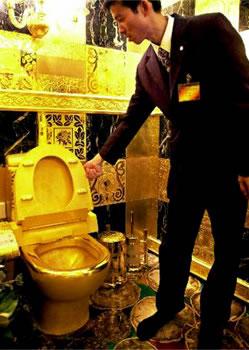 Toilet O Rama Neatorama