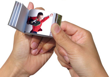Turn Your Digital Video Into A Flip Book Neatorama