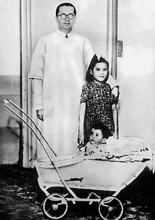 Lina Medina Youngest Mother in the World