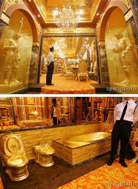 Gold House Trivandrum