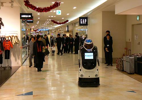 Robo-Rentacop