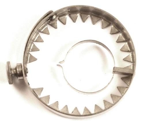 antique nocturnal emission ring