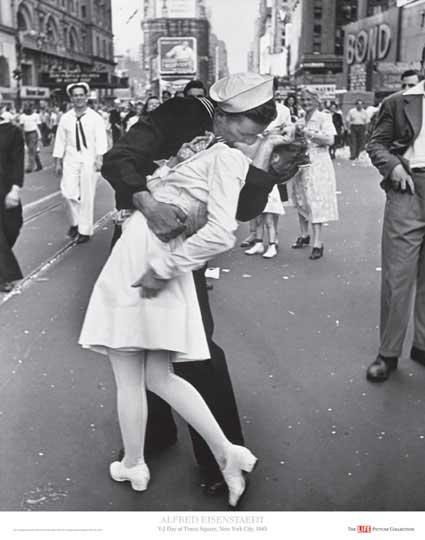 Photographs That Speak 1000 Words