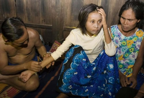 Cambodia girl nude, irish teen rammed hard