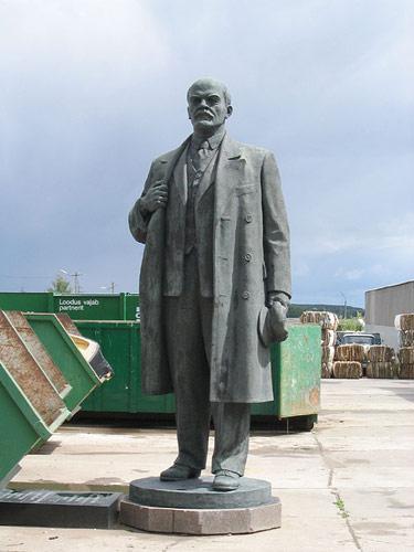 Lenin Statues From Around The World Neatorama