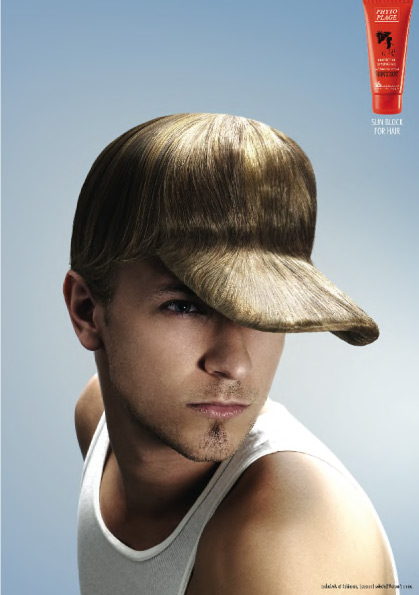 Hat Hair Neatorama