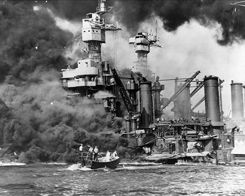 Pearl Harbor   HistoryNet pre written descriptive essays about nature
