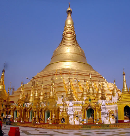 10 Most Amazing Temples In The World Neatorama