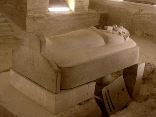 valley-of-the-kings-sarcophagus - Tomb designs - Lifestyle, Culture and Arts