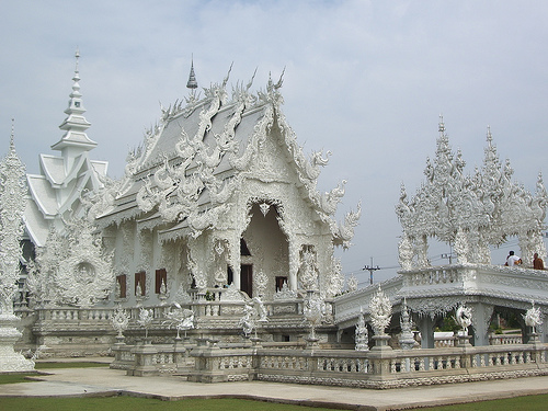 10 Most Amazing Temples in the World - Neatorama