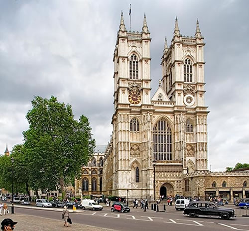 westminster-abbey-1 - Tomb designs - Lifestyle, Culture and Arts