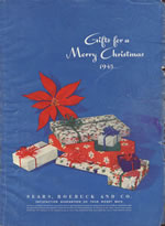 Scans of Vintage Christmas Catalogs - Neatorama