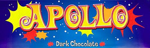 Apollo Dark Chocolate