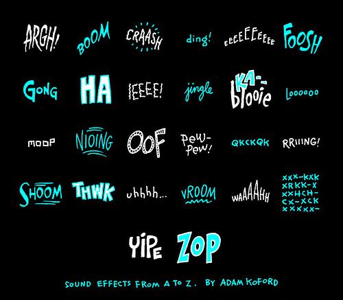 7 cartoon footsteps sounds