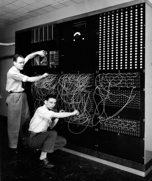 The Wonderful World of Early Computing - Neatorama