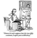 Information Technology Topics: Internet Joke on Technical ...  |Technical Support Jokes