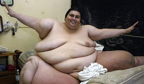 the fattest lady pornstar