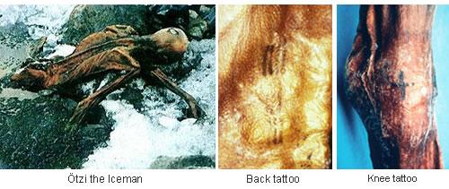 Ötzi | tattoosandtunes