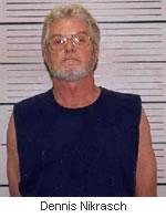 Dennis Nickrash