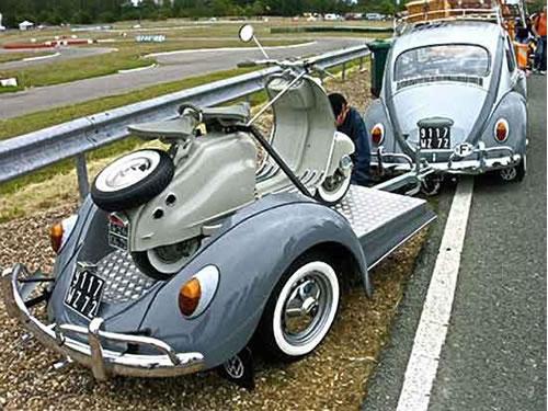 volkswagen beetle trailer neatorama