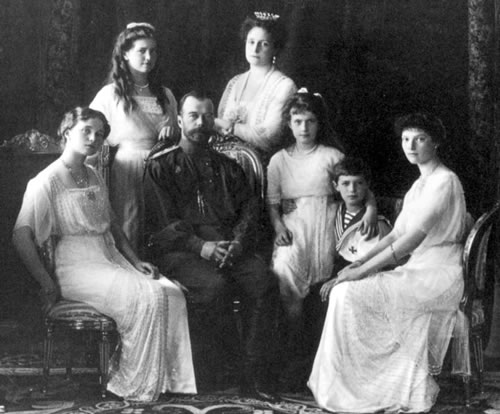 richest people of all time and how they made their fortunes  3 nicholas ii of russia