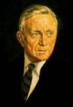 Justice William O Douglas