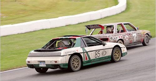 Race Car Junk >> Lemons Racing Junk Cars Neatorama