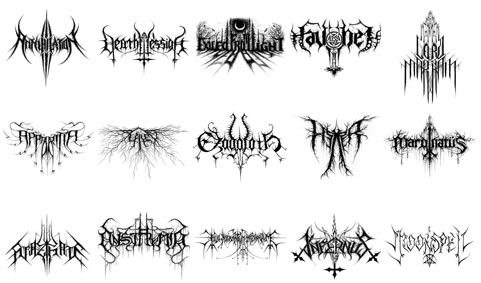 http://static.neatorama.com/images/2008-11/metal-logos.jpg