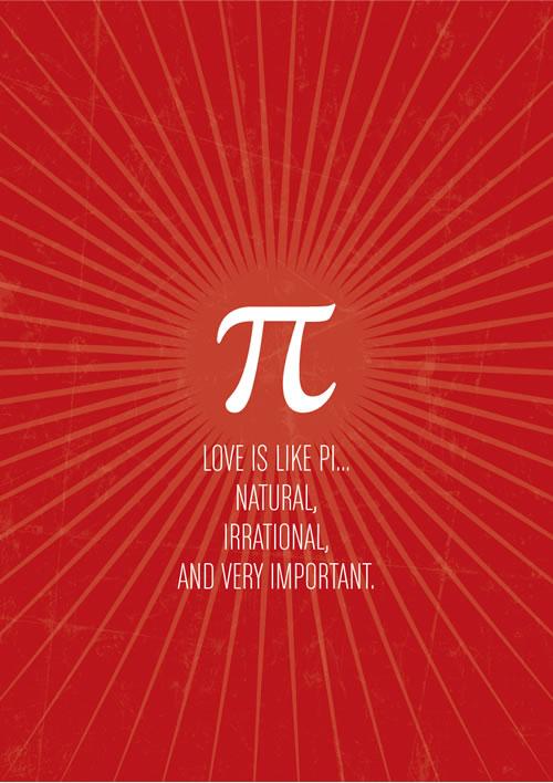 Why Love is Like Pi - Neatorama