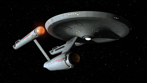 'Neatorama' from the web at 'http://static.neatorama.com/images/2009-06/uss-enterprise-ncc-1701.jpg'