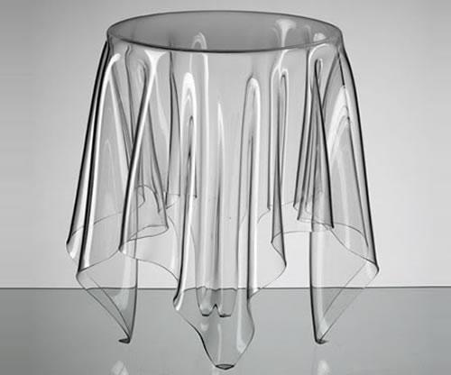 Illusion Table By John Brauer Neatorama