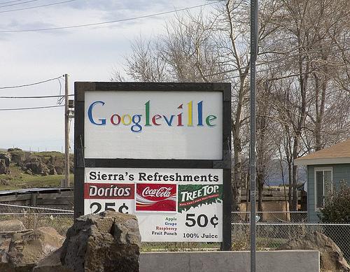 Bildergebnis für googleville