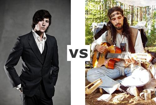 http://static.neatorama.com/images/2010-07/yuppie-vs-hippie.jpg