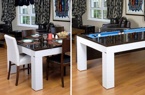 Outstanding Dining Pool Table Combo 500 x 327 · 159 kB · jpeg