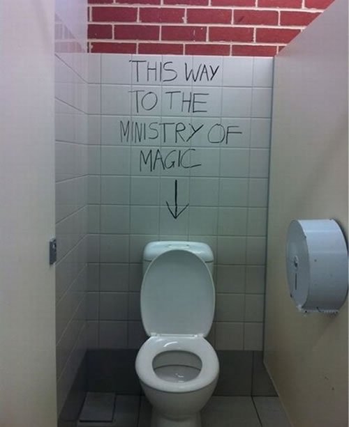 Bathroom Wall Writing ridiculous and profound life lessons from bathroom walls – flavorwire