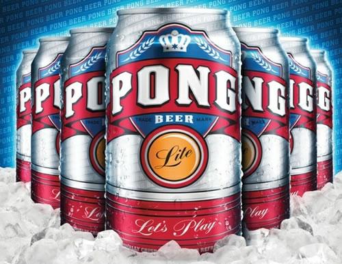 beer pong essay