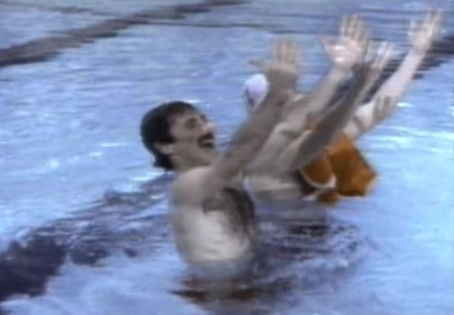 Martin short synchronized swimming video myideasbedroom com