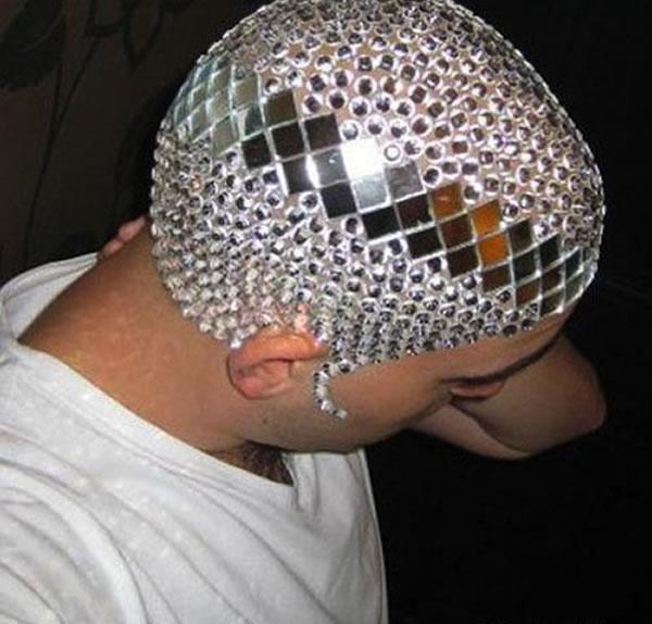 bling head neatorama