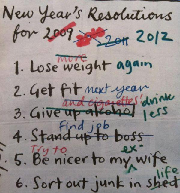 Newyearresolution Posts New Year Resolution