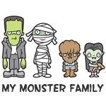 My Cyptozoological Family (Amazon )