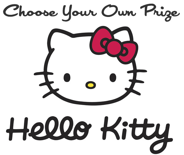 987b4489e Choose Your Own Hello Kitty Prize - Neatorama