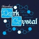 Heisenberg's Dark Crystal